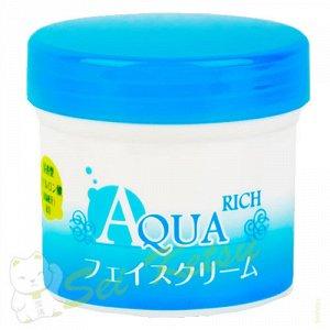 """""""Salad town"""" """"Aqua Rich"""" Увлажняющий крем для лица с гиалуроновой кислотой 60 гр."""