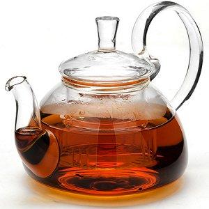 Чайничек для зеленого чая .