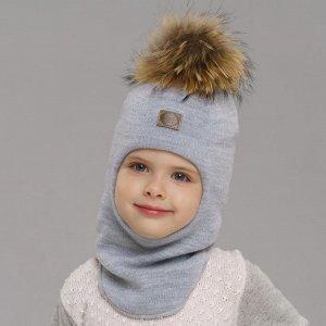 Отличного качества шапочка цвета ФУКСИЯ* На девочку от 4-6 лет. Фото внутри!