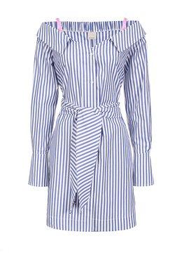 Пинко рубаха-платье лето