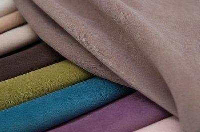 Обивка №29💎 Мебельные ткани и Кожзам (+комплектующие) — Мебельная ткань TRINITI (Микровелюр) — Матрасы