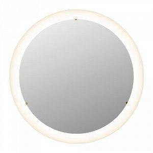 Зеркало ИКЕА с подсветкой