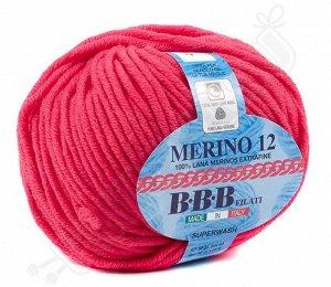 MERINO 12 (9603) фуксия