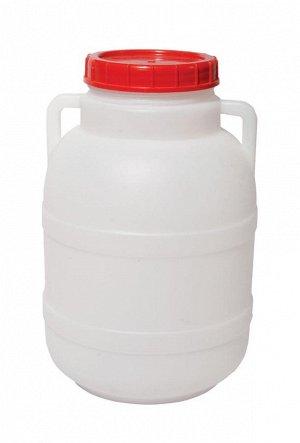 Канистра Канистра 5,0л [БОЧКА]. Размеры изделия: Д / Ш / В   175 / 175 / 290  мм. Канистра изготовлена из прочного пищевого пластика и предназначена для транспортировки и хранения пищевых жидкостей. И