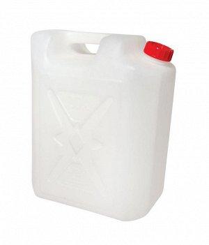 Канистра Канистра 20,0 л. Размеры изделия: Д / Ш / В 290 / 210 / 390 мм. Канистра изготовлена из прочного пищевого пластика и предназначена для транспортировки и хранения пищевых жидкостей. Изделие бе