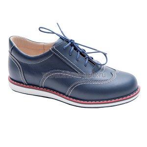 Ботинки Ботинки ортопедические малосложные