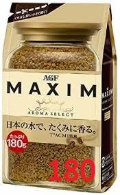 Кофе Максим 180гр