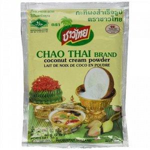 Молоко кокосовое (сухое) 60 гр., Тайланд