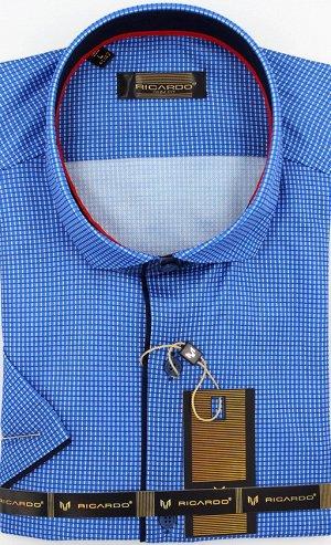 Рубашка с коротким рукавом Ricardo