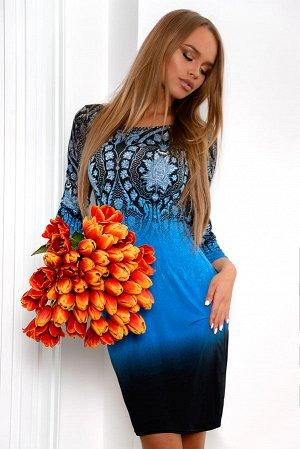 Платье хорошего качества размер 42-44