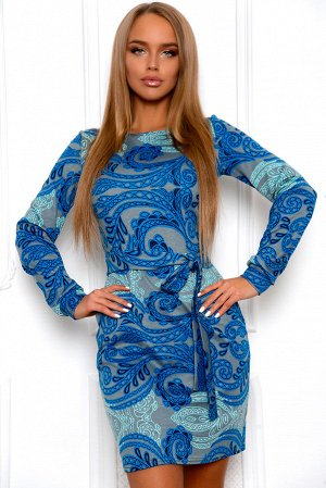 Платье 2971