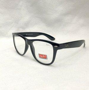 Новые очки, RayBan