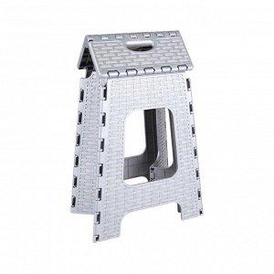 Табурет Табурет [ПЛЕТЁНКА] БОЛЬШОЙ складной. Размеры изделия: Д / Ш / В 270 / 310 / 445 мм. Размеры сидения: длина 230мм, ширина 270мм, высота в сложенном виде 551мм.