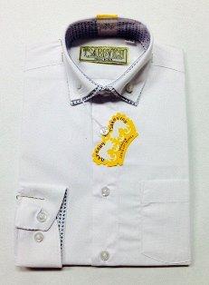 Сорочка детская Tsarevich Wang 20
