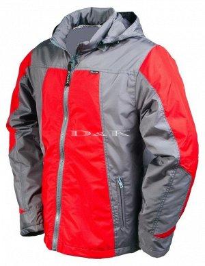 Куртка демисезонная. Утеплитель холлофайбер 125 гр/м²