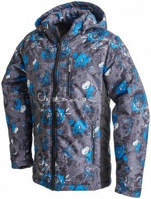 Куртка демисезонная. утеплитель - ХОЛЛОФАЙБЕР 125 гр/м²