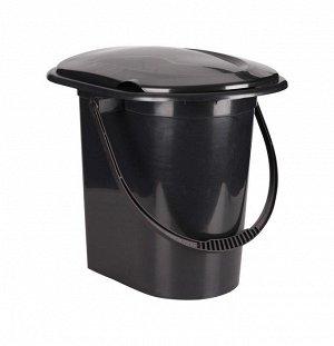Ведро-туалет 17,0л
