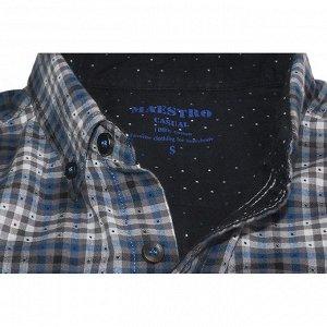 Сорочка Maestro Casual Denver 1(100% хлопок)