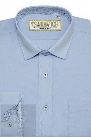Сорочка детская Tsarevich Dream Blue/K424