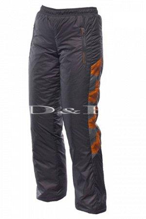 Утеплённые брюки 40 размер