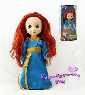 Merida Рост куклы 30 см.