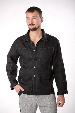 Куртка   Чёрный