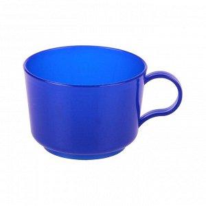 Кружка Кружка 350 мл. Размеры изделия: Д /Ш /В 90 /90 /65 мм, диаметр 90 мм. Кружки  0,35л. используются для сервировки и употребления прохладительных напитков и других жидкостей. Изделие оснащено удо