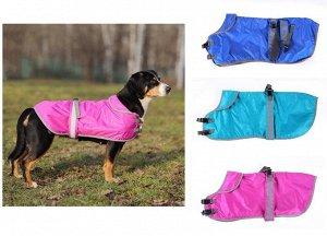 Попона для собак OSSO Fashion р. 65