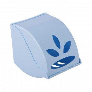 Держатель д/туалетной бумаги