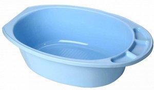 Ванна дет. Ванна дет. 50,0л ГОЛУБАЯ.Размеры изделия: 795x235x520 мм.