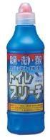 Чистящее средство для унитаза (с хлором) 500 мл / 24