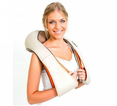 Электрогриль - комфорт и простота в использовании 🥓🍖🌮 — АКЦИЯ на Массажеры для шеи!  — Защитные и медицинские изделия