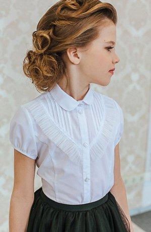 Школьная блузки из закупки UNONA D'art