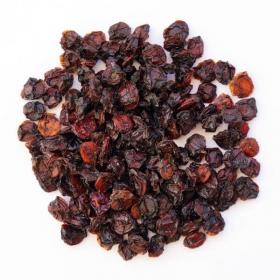 Калина обыкновенная (ягоды)