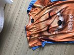 Женская футболка   Фыр фыр, Коллекция Лисы