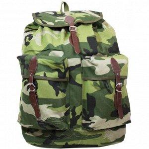 Рюкзак средний (х/б авизент) HS-РК-2Н