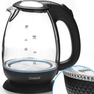 11181 Эл. чайник 1,7л 2200Вт с подсветкой ZM (х6)