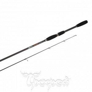 Удилище спиннинговое Agaru Blade Spin 270M, 2.7m, 2sec., 10-35g Helios (HS-AB-270M)