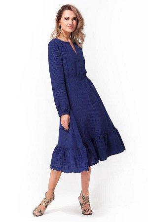 Очень романтичное платье