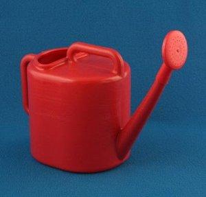 """Лейка Лейка  4,0л """"САДОВАЯ"""" Очень крепкий пластик, имеет в своем составе капрон. Удобная и прочная лейка."""