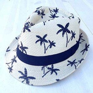Шляпа-федора Гаваи Пальмы/A