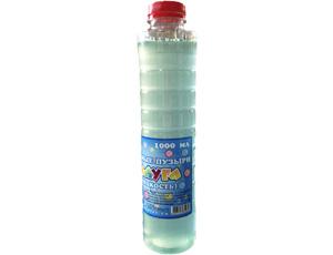 Мыльные пузыри Радуга, 800мл