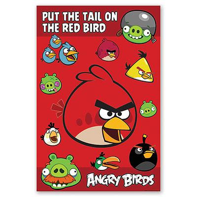 №156 =Территория праздника -организуем праздник сами.Шарики — Angry Birds — Праздники