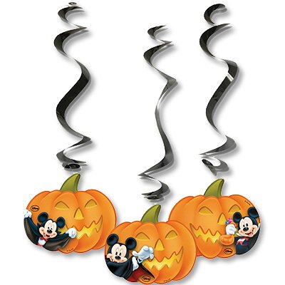 №156 =Территория праздника -организуем праздник сами.Шарики — Дисней Микки Хэллоуин — Праздники