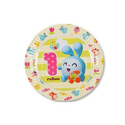 №155 =Территория праздника-организуем праздник сами — Первый день рождения — Украшения для интерьера