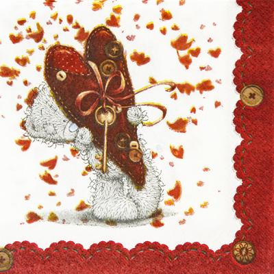 №156 =Территория праздника -организуем праздник сами.Шарики — Мишка Me To You — Праздники
