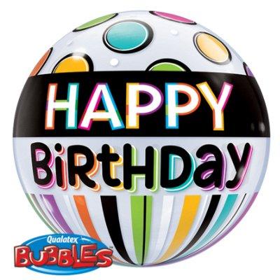 №159=Территория праздника -организуем праздник сами.Шарики — BUBBLE — Воздушные шары, хлопушки и конфетти