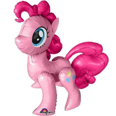 №156 =Территория праздника -организуем праздник сами.Шарики — My Little Pony — Праздники