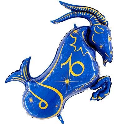 №155 =Территория праздника-организуем праздник сами — Воздушные шары из фольгиЗнаки зодиака — Воздушные шары, хлопушки и конфетти