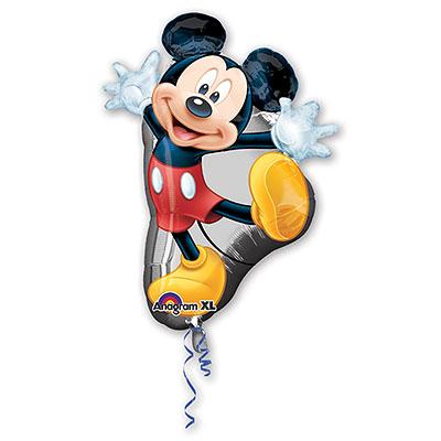 №164=✦Территория праздника✦ -организуем праздник сами.Шарики — Шары детские фольга — Воздушные шары, хлопушки и конфетти